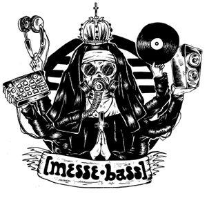 Messe Bass #1 - Shiraze & Grinder - Janvier 2012