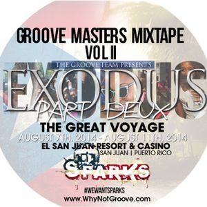 Exodus Part Duex Masters Mix 2