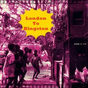 London To Kingston............Uk Dub Steppa Mix!!
