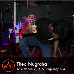 Theo Nugraha - 17th October, 2016