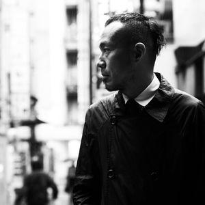 Toshio Matsuura // 19-12-2016