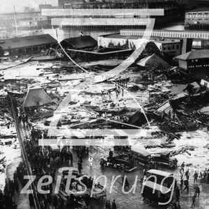 ZS69: Die Boston Melasse Katastrophe