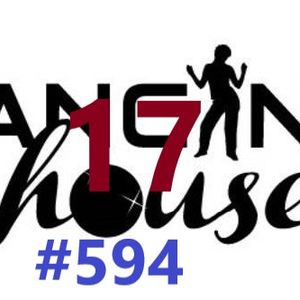 Dancing In My House Radio Show #594 (09-01-20) 17ª T