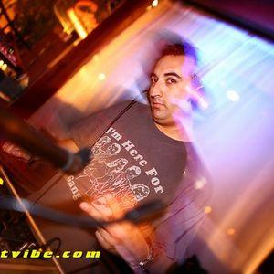 DJ FM LIVE @ CASA MURGUIA SUMMER 2013