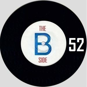 B side spot 52 - Joy Division - These Days