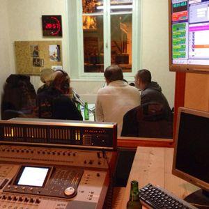 Radio Nightbox 20/11/2013