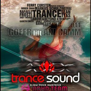 Gofer - Trance Sound 011
