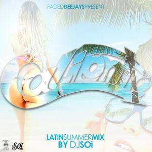 Caliente Summer mix