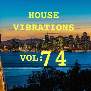 HOUSE VIBRATIONS VOL 74 - WALK 4 ME MIX