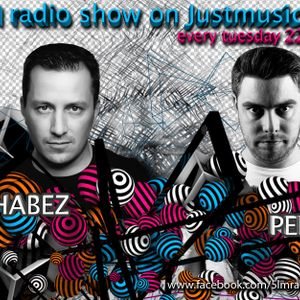 JustMusic.Fm - 5LM Radio Show By Chabez - (2012_08_28)