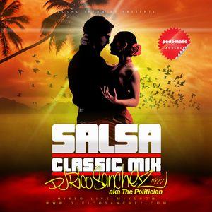Salsa Classic Mix - DJ Rico Sanchez