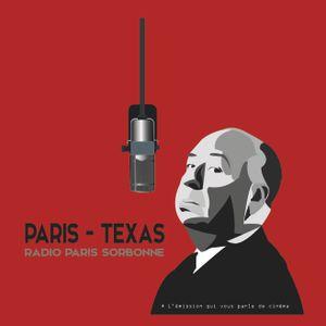 Paris-Texas #5
