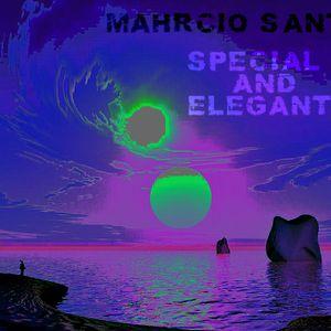 MAHRCIOmnmlSANTOZ  SET mix  SPECIAL and ELEGANT