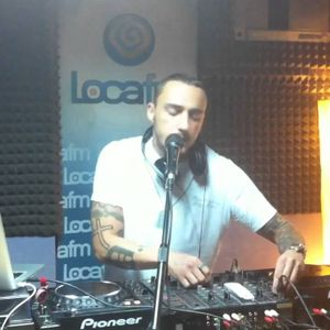 Dj Nano @ Loca FM (Sesión antigua, época Söniquê)
