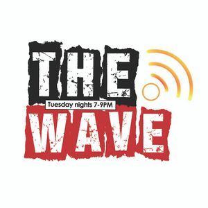 The Wave - Live lounge feat. The Full Time Rookies
