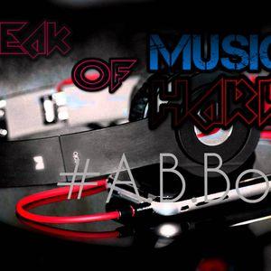 New Break Of Music Hard 2017 [A.B.Box]
