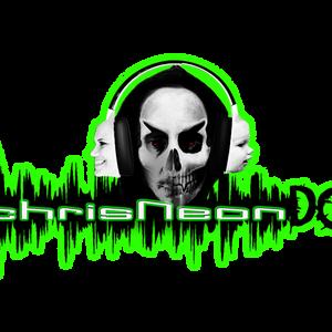 HEATWAVE2017 - DJCHRISNEON