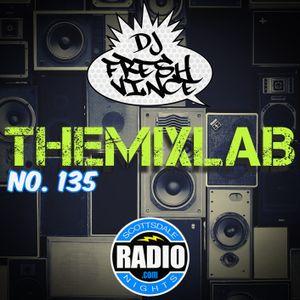 THEMIXLAB #135: Scottsdale Nights Radio (09/17/16)