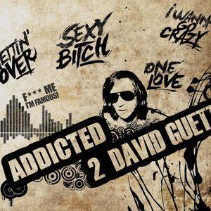 Dj IronRose - Addicted To David Guetta (IronRose Mix)