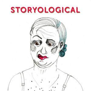 Storyological 1.05 - E.G. HAS NEVER SHOT A GRANDMOTHER