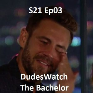 The Bachelor Nick S21 E03 - YouTube. Corinne. Crying. Canada.