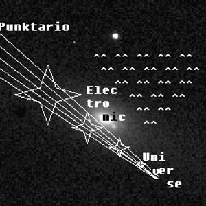 """""""Electronic Universe"""" - Mixed by Punktario... Date:07.10.15"""