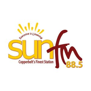 Sun FM Zambia - Barry's Back to Back feature 29th February 2015
