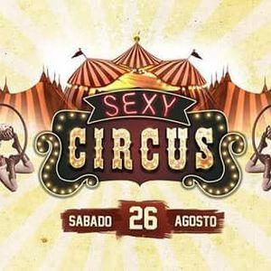 CONTEST SEXY CIRCUS (JAFFH DEEY)