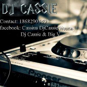 Dj Cassie Pre-Soca mix 2K13