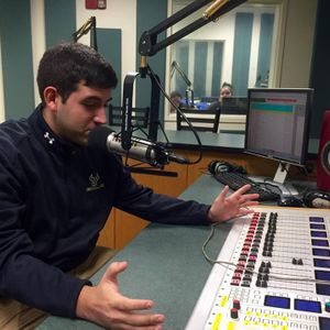 Nick Lovera Show- March 28, 2016