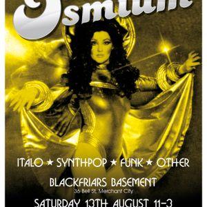 Osmium Mix August 2011