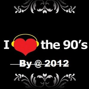 90' In Re-MIx 2012 By @