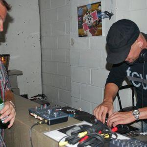 DJ Captive and JH - Compress