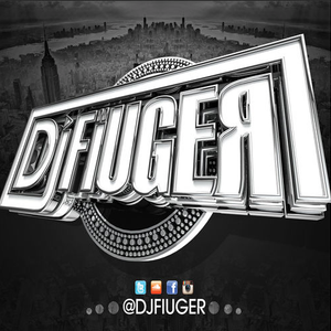 Cumbia Mix Vol 1 - Dj Fiuger