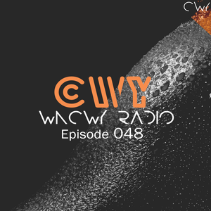 WNCWY 48 - Techno, Tech House 2 Hour DJSET (Chinowy Mix)