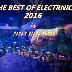 The best of electronics 2016 by Fco. Sámano