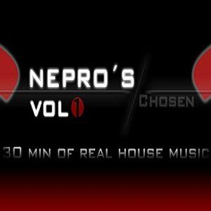 Nepro's Chosen Vol 1.