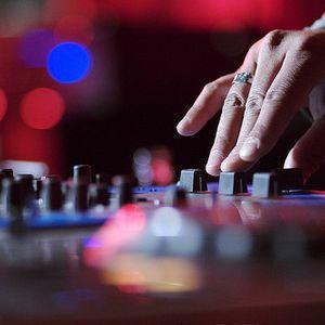 DJ Burri - Chillout