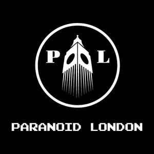 Paranoid London @ DGTL, Amsterdam 15-04-17