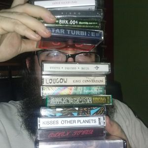 Tabs Out Cassette Podcast - Episode #36
