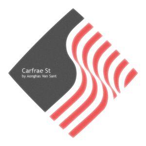 Carfrae St