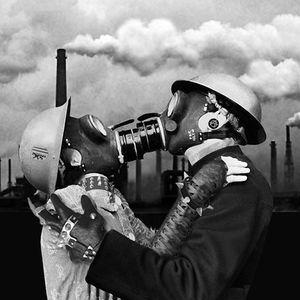 City of Toxic Love