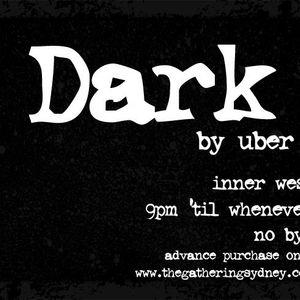 DARK by Über. DJ set 1.