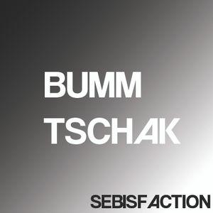Sebisfaction - Bumm Tschak (Mixtape)