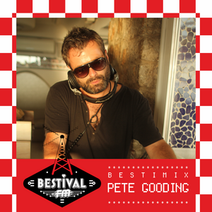 Bestimix 163: Pete Gooding