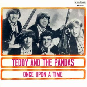 Band Feature: Teddy & The Pandas