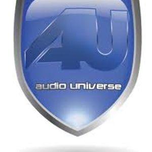 (Prime.Fm) Audio Universe - Maven (2012-06-24)