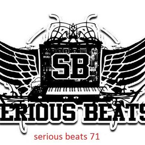 dj blesje serious beats 71 mix