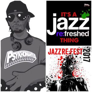 Its A Jazzrefreshed Thing