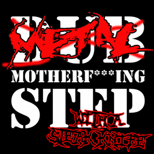 Metal Motherf***ing Step